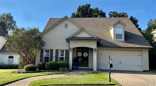 Photo of 1013 Augusta Drive, OXFORD, MS 38655 (MLS # 149232)