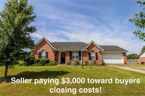 Photo of 128 Shelbi Drive, OXFORD, MS 38655 (MLS # 143238)