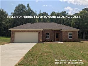 Photo of 2012 Sweetbriar Dr., OXFORD, MS 38655 (MLS # 143246)