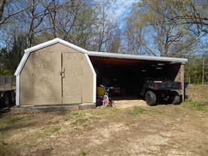 Tiny photo for 1271 Crouch Road, BATESVILLE, MS 38606 (MLS # 140272)