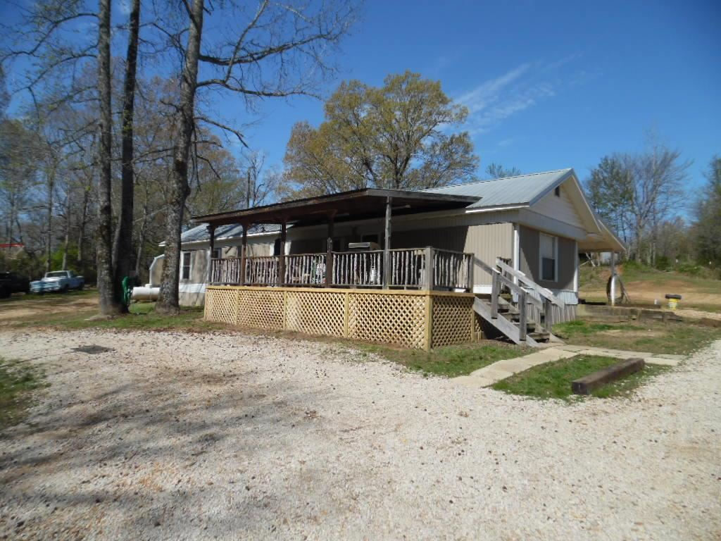 Photo for 1271 Crouch Road, BATESVILLE, MS 38606 (MLS # 140272)