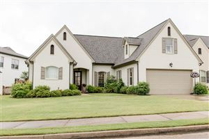 Photo of 238 Olde Castle Loop, OXFORD, MS 38655 (MLS # 143281)