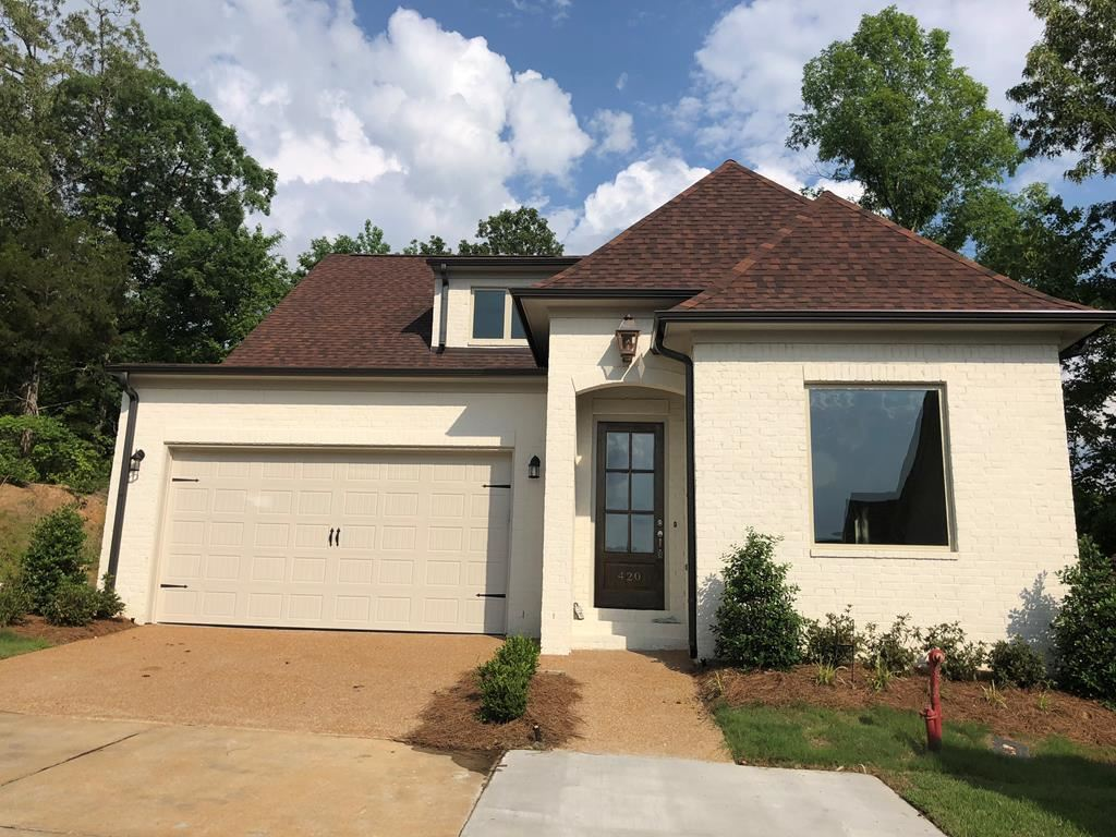 Photo for 420 Andalusia, OXFORD, MS 38655 (MLS # 142283)