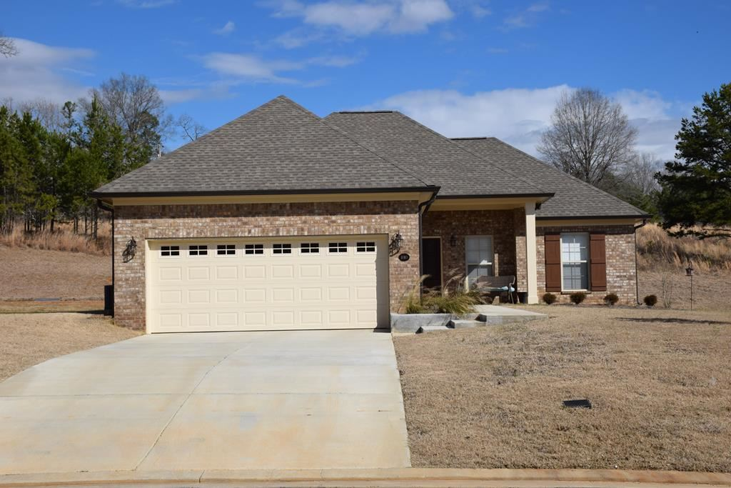 Photo for 1043 Pebble Creek Drive, OXFORD, MS 38655 (MLS # 142292)