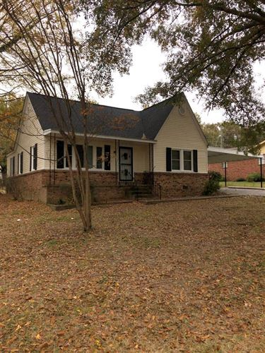 Photo of 201 Jones street, BATESVILLE, MS 38606 (MLS # 147293)