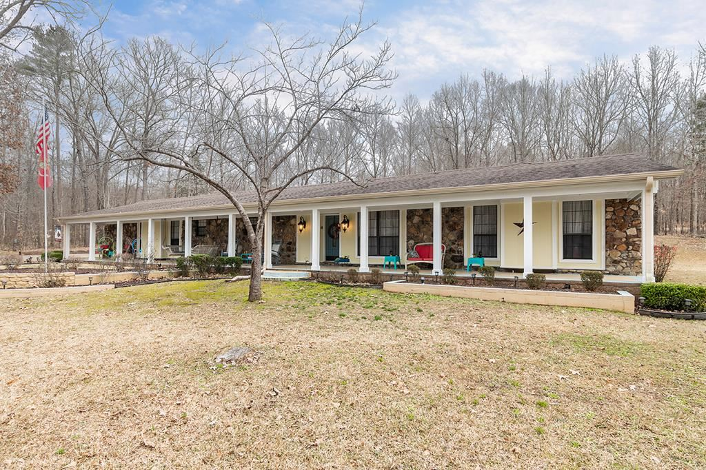 Photo for 91 County Road 471, OXFORD, MS 38655 (MLS # 142293)