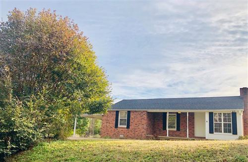 Photo of 46 CR 423, OXFORD, MS 38655 (MLS # 147295)