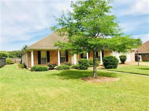 Photo of 1006 Scarlett Drive, OXFORD, MS 38655 (MLS # 143296)