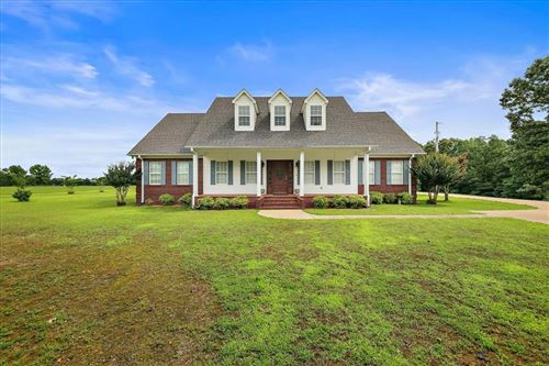 Photo of 506 County Road 210, ABBEVILLE, MS 38601 (MLS # 148298)