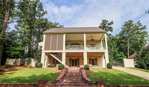 Photo of 1001 Park View, OXFORD, MS 38655 (MLS # 147303)