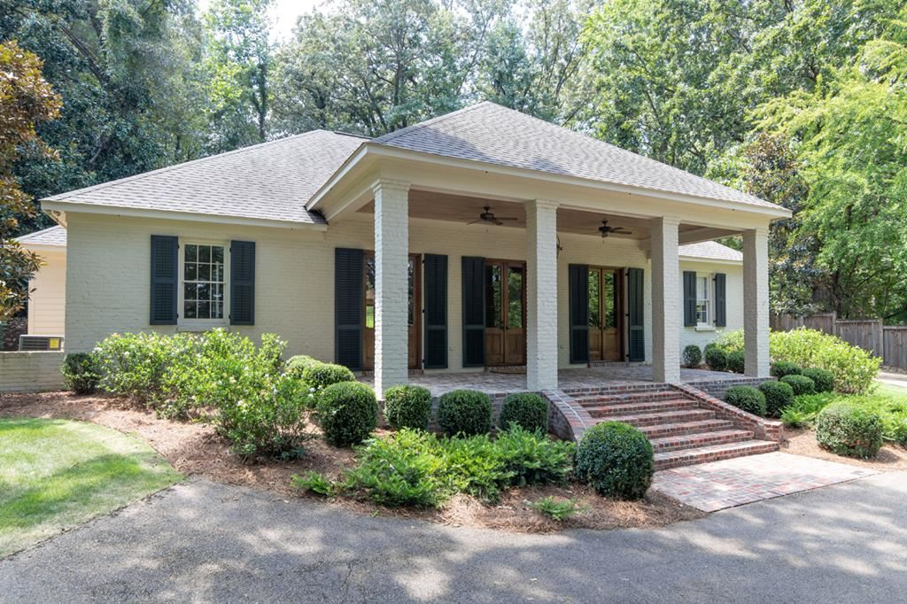 Photo for 206 Country Club, OXFORD, MS 38655 (MLS # 142306)