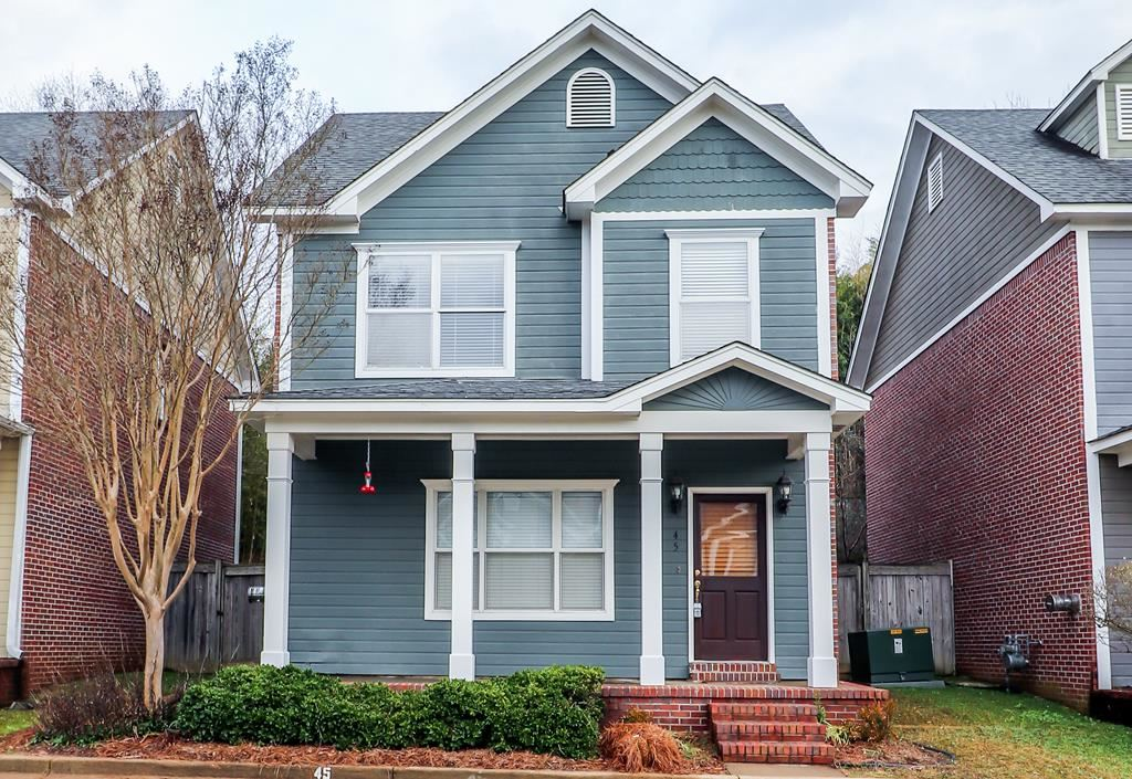 Photo for 951 Frontage Rd. #45, OXFORD, MS 38655 (MLS # 142307)