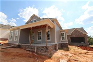 Photo of Lot 18 The Cottages at the Highlands, OXFORD, MS 38655 (MLS # 143313)