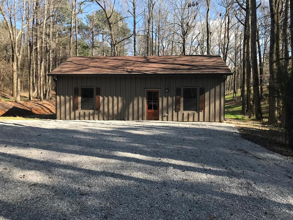 Photo for 772 CR 102, OXFORD, MS 38655 (MLS # 142313)