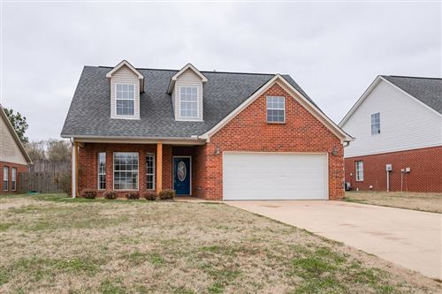 Photo of 343 Hayat Loop, OXFORD, MS 38655 (MLS # 147314)