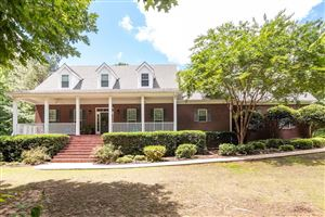 Photo of 801 Brentwood, OXFORD, MS 38655 (MLS # 143322)