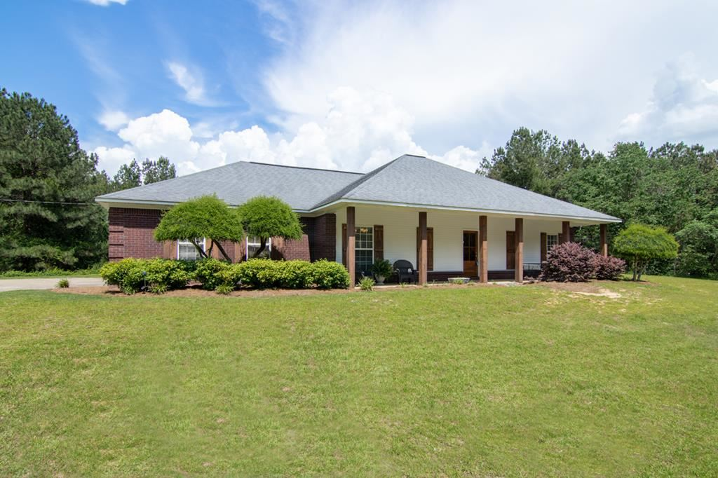 Photo for 190 CR 371, OXFORD, MS 38655 (MLS # 142322)