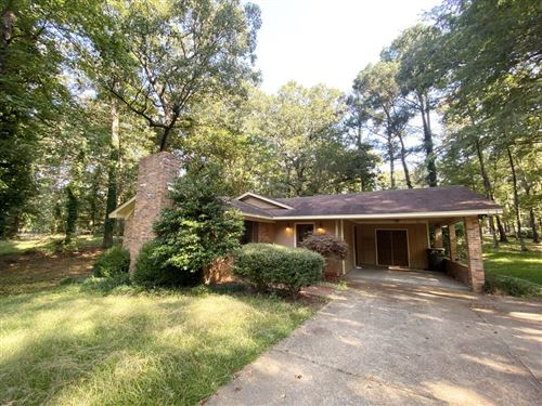 Photo of 300 Palmer Drive, OXFORD, MS 38655 (MLS # 148325)