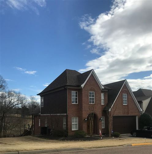 Photo of 1014 Augusta Drive, OXFORD, MS 38655 (MLS # 147326)