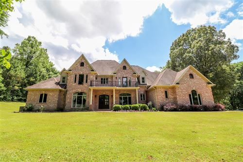 Photo of 495 CR 303, TAYLOR, MS 38655 (MLS # 148331)