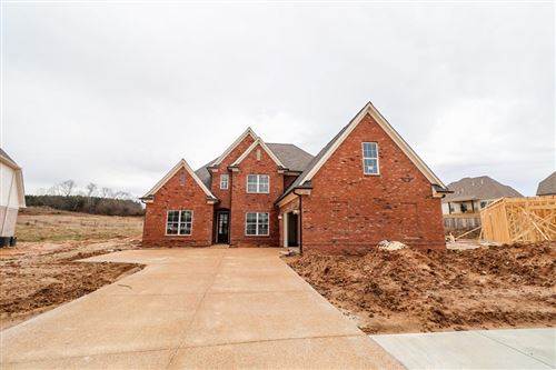 Photo of 634 Centerpointe Cove, OXFORD, MS 38655 (MLS # 147334)
