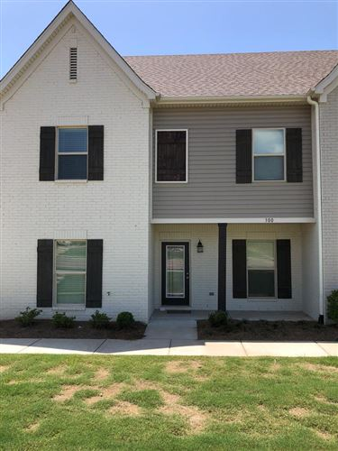 Photo of 300 Paul T Circle, OXFORD, MS 38655 (MLS # 147341)
