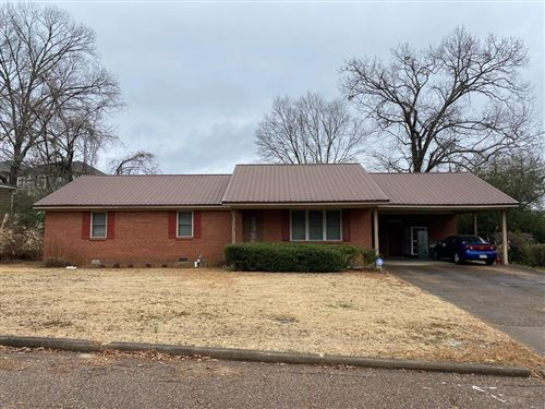 Photo of 1615 Pierce Ext, OXFORD, MS 38655 (MLS # 147353)