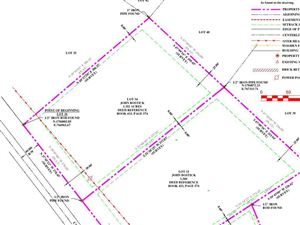 Photo of Lot 34 College Hill, OXFORD, MS 38655 (MLS # 140360)