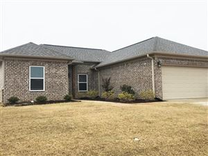 Photo of 2001 Sweetbriar, OXFORD, MS 38655 (MLS # 144362)