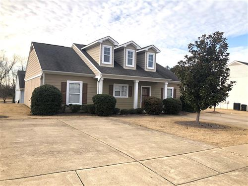 Photo of 102 Saucer Ln, OXFORD, MS 38655 (MLS # 147363)