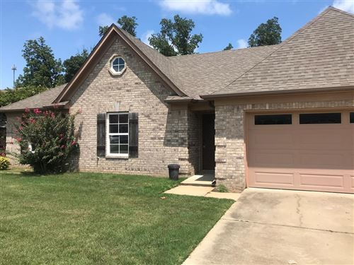 Photo of 125 Garden Terrace, OXFORD, MS 38655 (MLS # 146364)