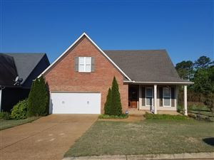 Photo of 6200 Charleston Court Drive, OXFORD, MS 38655 (MLS # 140366)