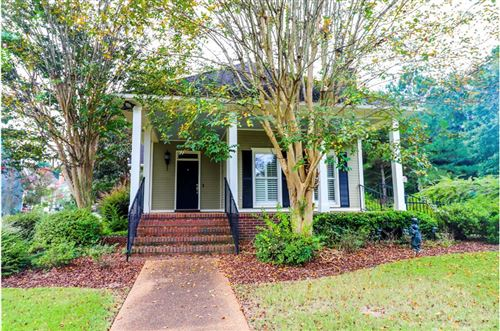 Photo of 611 Piedmont Drive, OXFORD, MS 38655 (MLS # 146373)