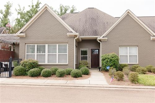 Photo of 302 Stonebridge Drive, OXFORD, MS 38655 (MLS # 146374)