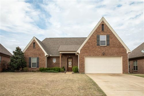 Photo of 355 Windsor Dr North, OXFORD, MS 38655 (MLS # 145377)
