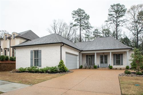 Photo of 217 Persimmon Lane, OXFORD, MS 38655 (MLS # 145379)