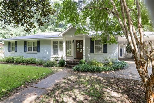 Photo of 200 Stone Road, OXFORD, MS 38655 (MLS # 146385)