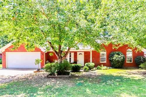 Photo of 513 Bowie Drive, OXFORD, MS 38655 (MLS # 146389)