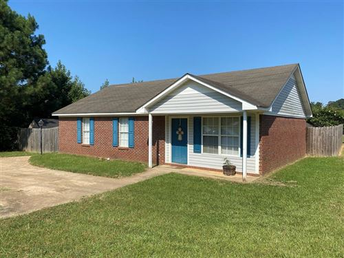 Photo of 607 Shiloh Drive, OXFORD, MS 38655 (MLS # 146400)