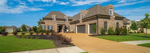 Photo of 107 Pin Oak Drive, OXFORD, MS 38655 (MLS # 146405)