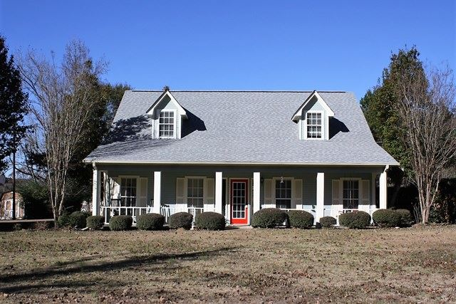 Photo for 395 Hwy 30, OXFORD, MS 38655 (MLS # 139424)