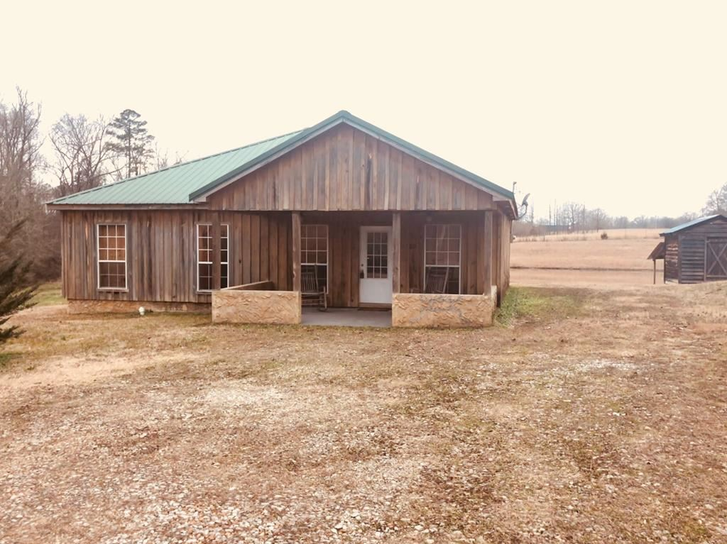 Photo for 242 CR 461, OXFORD, MS 38655 (MLS # 139427)