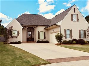 Photo of 330 Windsor Drive North, OXFORD, MS (MLS # 141428)