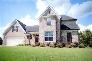 Photo of 322 Lakes Drive North, OXFORD, MS 38655 (MLS # 141458)