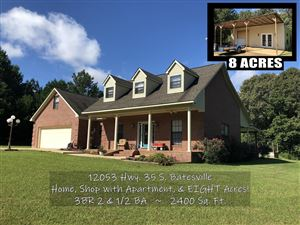 Photo of 12053 Highway 35 South, BATESVILLE, MS 38606 (MLS # 141468)