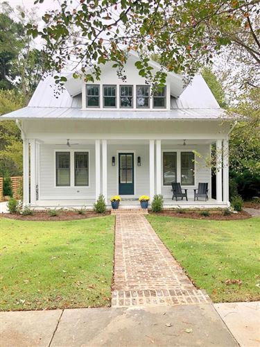 Photo of 311 Price, OXFORD, MS 38655 (MLS # 144485)