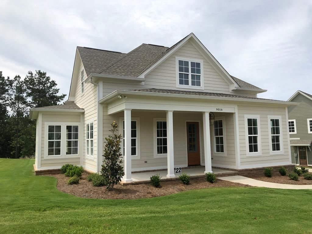 Photo for 9016 Coatbridge Drive, OXFORD, MS 38655 (MLS # 138505)