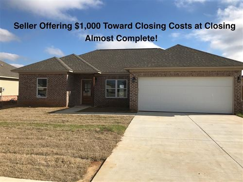 Photo of 2014 Sweetbriar Drive, OXFORD, MS 38655 (MLS # 144518)
