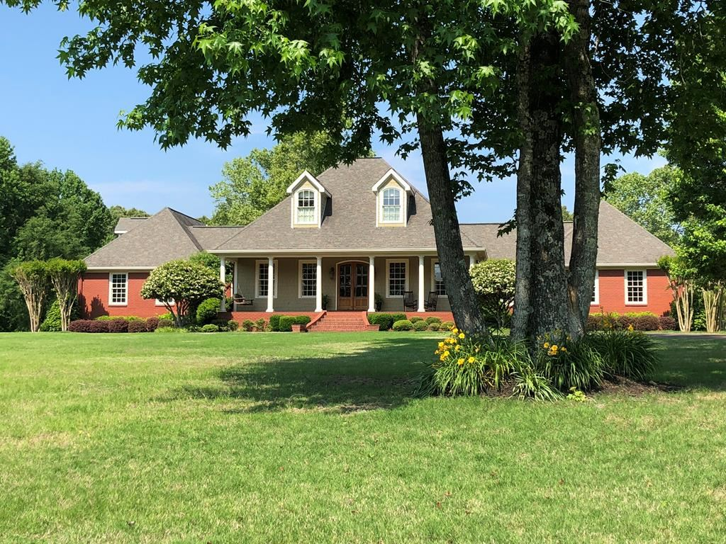 Photo for 71 CR 141, OXFORD, MS 38655 (MLS # 140533)