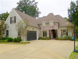 Photo of 310 Windsor Drive North, OXFORD, MS 38655 (MLS # 141538)